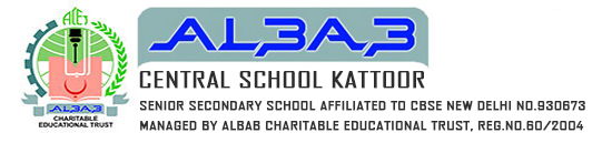 Lab Assistant | ALBAB CENTRAL SCHOOL